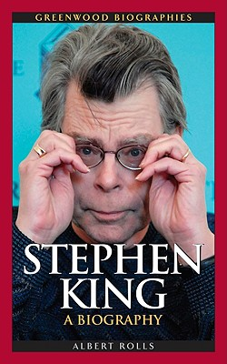 Stephen King By Rolls, Albert