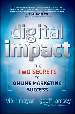 Digital Impact By Mayar, Vipin/ Ramsey, Geoff
