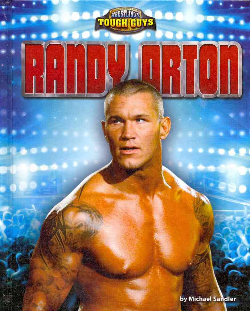 Randy Orton By Sandler, Michael